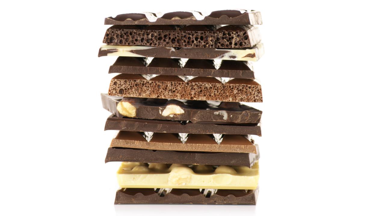 schokoladenkonsum so viele tafeln essen wir in einem jahr. Black Bedroom Furniture Sets. Home Design Ideas