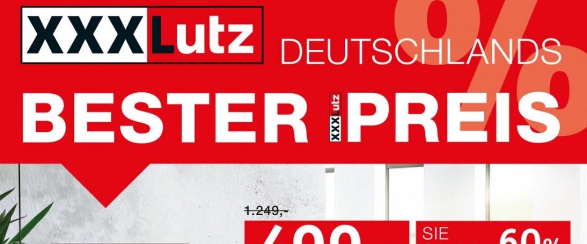 Xxxl Möbelhäuser Prospekt Kw 39 Deutschlands Bester Preis