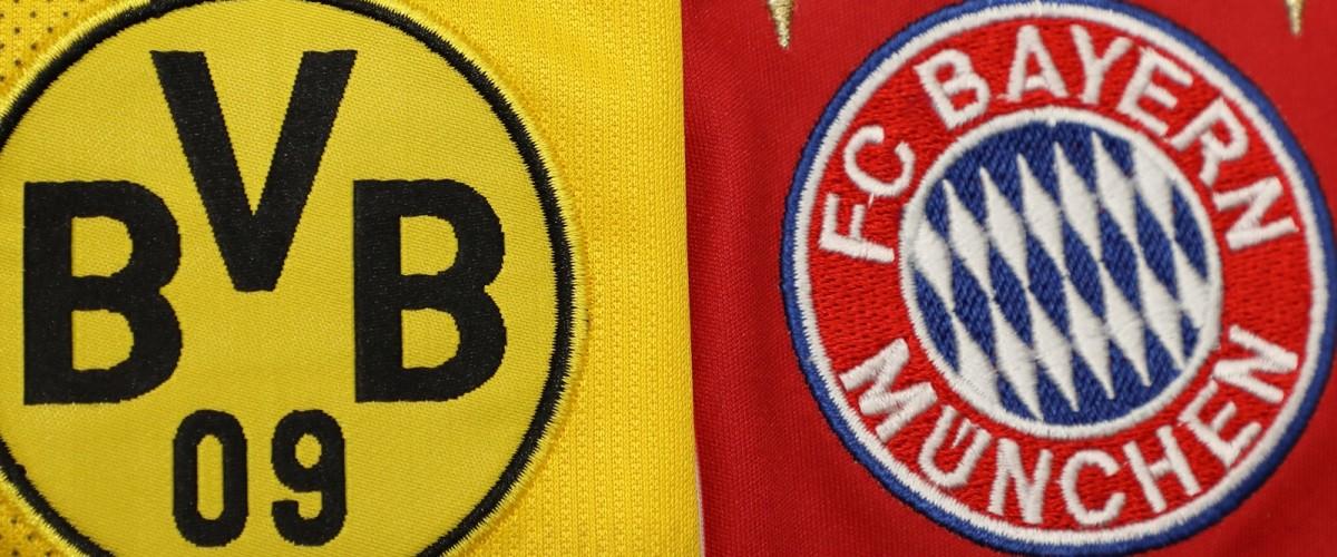 Real Fußball Angebote Für Bvb Und Fc Bayern München Fans
