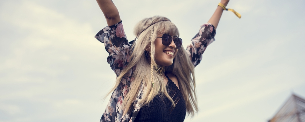 Festival Styles - Must-haves