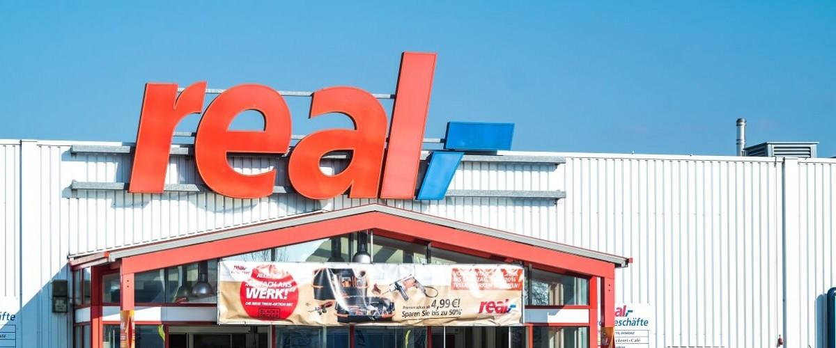 Real Geldwechselautomat Endlich Kleingeld Im Supermarkt Wechseln