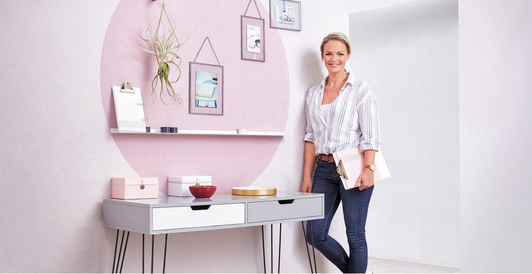Aldi X Eva Brenner Neue Interior Kollektion Mit Tv