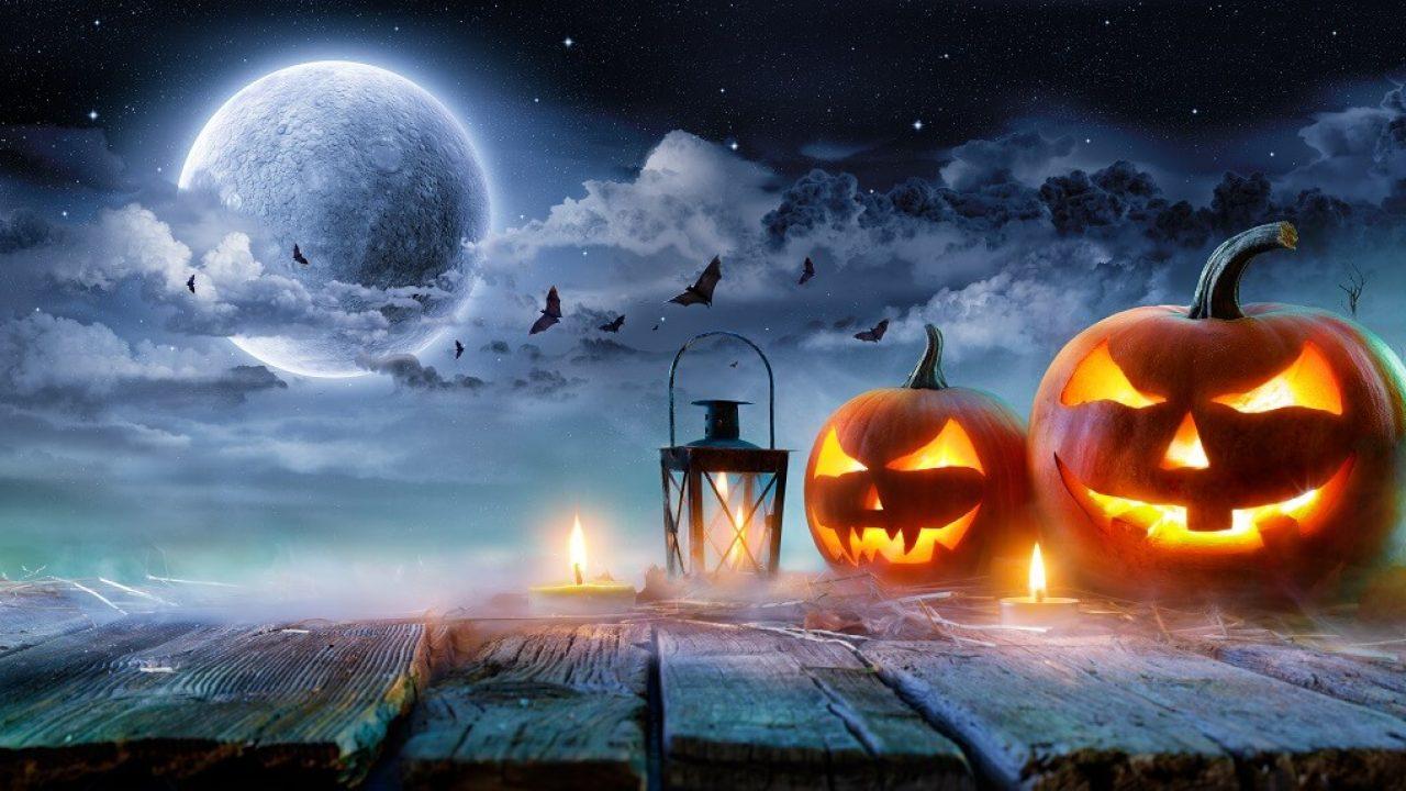 Spuktakular Gunstig Halloween Angebote Bei Netto Lidl Aldi Kaufland