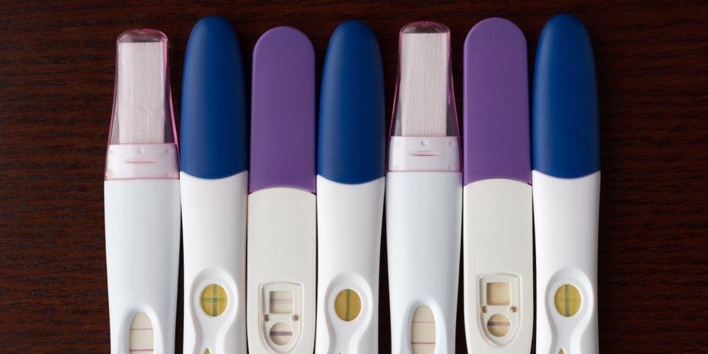 Ovulationstest Als Schwangerschaftstest Verwenden
