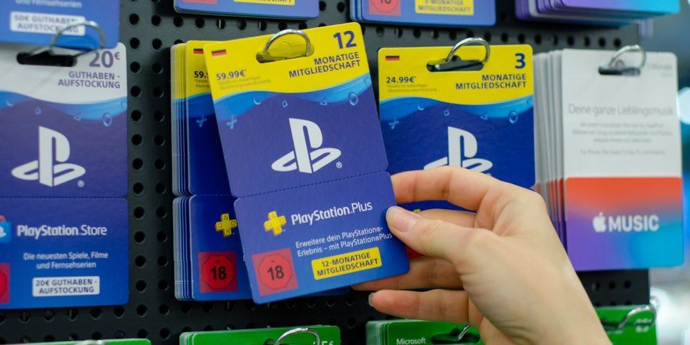 Psn Karte Kaufen.Wo Gibt Es Die Sony Playstation Network Card Zu Kaufen