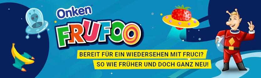 Frufoo Ufo