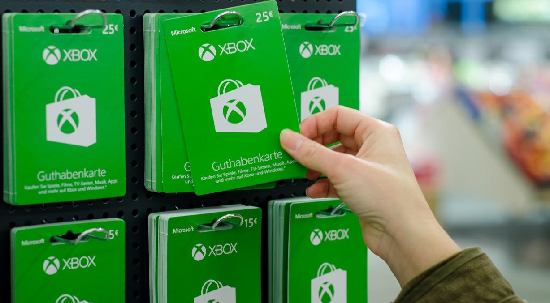 Wo Kann Man Xbox Live Gold Karten Guthabenkarten Kaufen