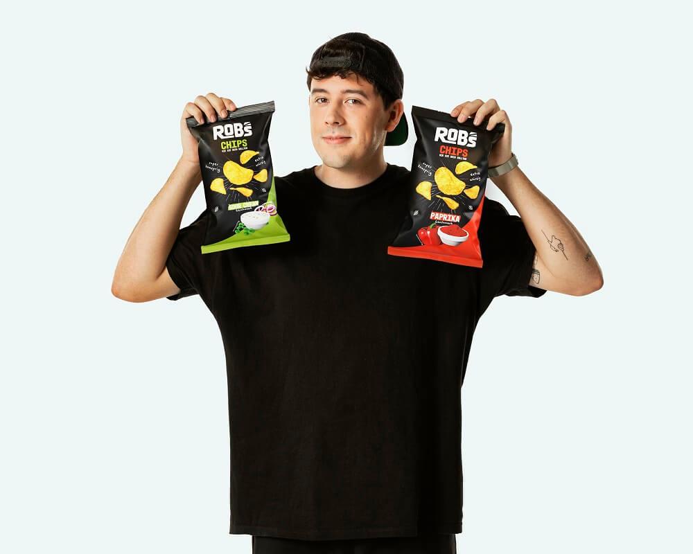 Crispyrob Chips