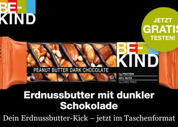 Be-Kind Cashback
