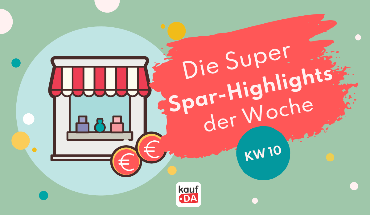 Prospekt Highlights KW 10