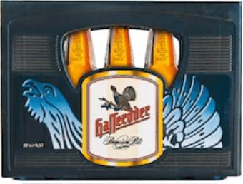 Bier Angebot im Prospekt