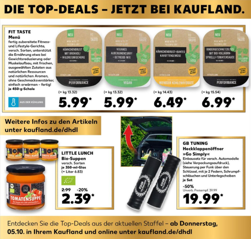 FITTASTE SUPERMARKT