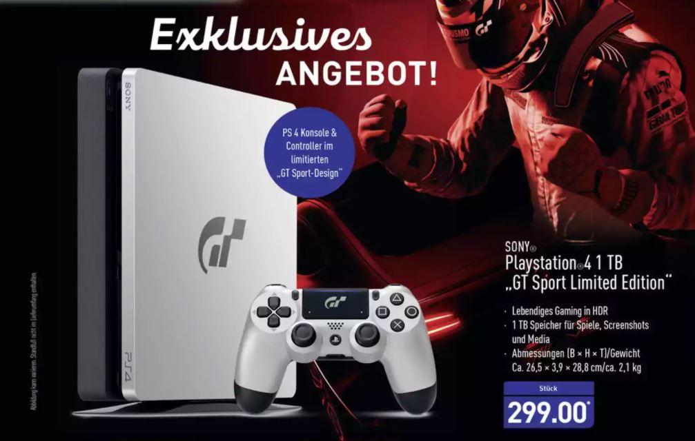 Aldi Nord Playstation Slim Angebot Im Aktuellen Prospekt