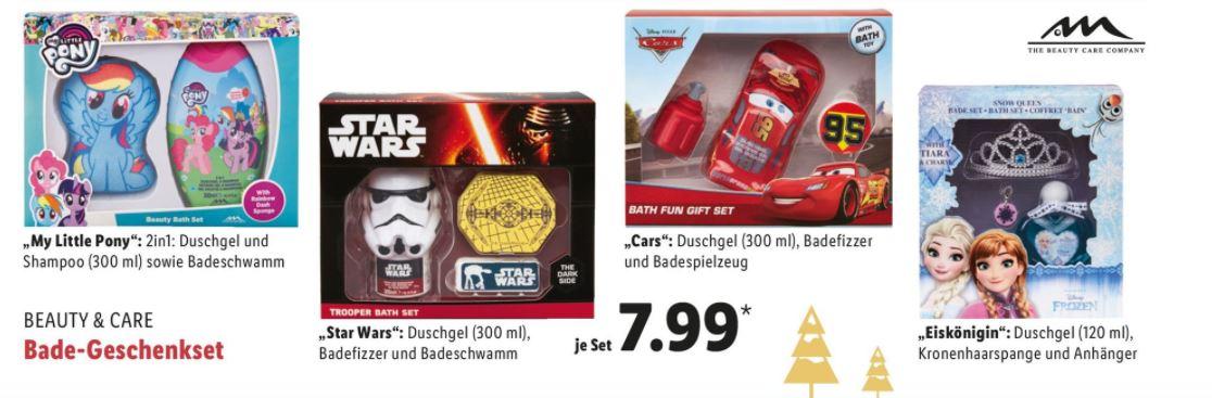 Lidl Star Wars Angebote Zum Weihnachtsfest