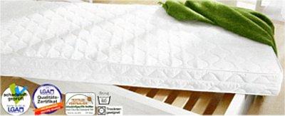 7 zonen kaltschaummatratze ohne latex g nstige matratzen. Black Bedroom Furniture Sets. Home Design Ideas