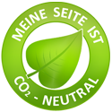 CO2-neutrale Angebote