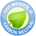 coupons and shopping carbon neutral with kaufDA.de